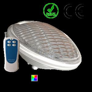 Lampe piscine LED